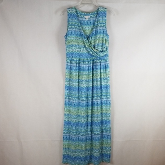 J. Jill Dresses & Skirts - J.jill Maxi dress Size S